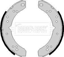 Borg & Beck Brake Shoe Set Shoes BBS6150 - BRAND NEW - GENUINE - 5 YEAR WARRANTY