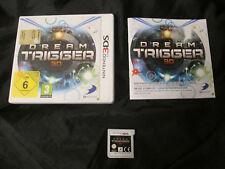 3DS : DREAM TRIGGER 3D - Completo ! Compatibile 2DS e New 3DS XL