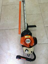 STIHL HS86R HEDGE TRIMMER 30 INCH BAR