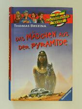 Thomas Brezina Das Mädchen aus der Pyramide Die Knickerbocker Bande