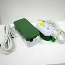 Mini Condensate Pump Removal Water 105 Gph For Air Conditioner Hvac