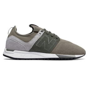 New Balance MRL247RT - Men's 247 Luxe Lifestyle Shoes
