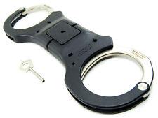 ASP Law Enforcement Most Restrictive RIGID Handcuffs