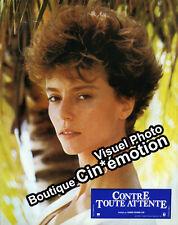 6 Photos Cinéma 21.5x27cm (1984) CONTRE TOUTE ATTENTE Rachel Ward, Jeff Bridges