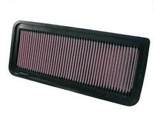 K&N Replacement Air Filter for Lexus RX400h, Toyota Highlander / 33-2344