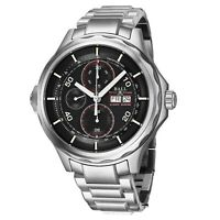 Ball Men's Engineer Master II Stainless Steel Automatic Watch CM3888D-S1J-BK