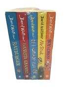The World of David Walliams Best Boxset Ever Sealed Paperback Collection Of 5