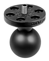 "RAP-B-366U 1"" Diameter Ball with 1/4-20 Stud for Cameras, Video & Camcorders"