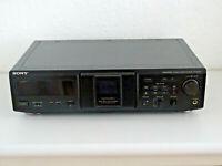 Sony TC-RE340 Auto Reverse Stereo Kassettendeck, Riemen neu, 2 Jahre Garantie