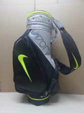 New Nike Vapor RZN Staff Cart Golf Bag,  Japanese Model,  Black