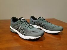 784364ce914d ASICS Mens GT 1000 6 T7A4N Duomax Sneakers Running Shoes Sz 12.5 Rare Green