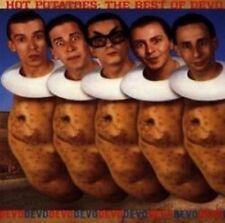 Devo - Hot Potatoes: The Best Of Devo (NEW CD)