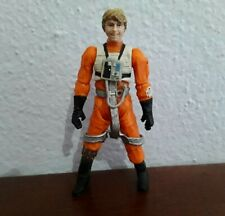 Star Wars Legacy Luke Skywalker Smiling SDCC Exclusive Pilot