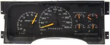 Instrument Cluster Dorman 599-367 Reman