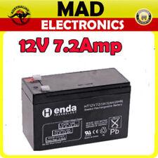 Unbranded 12 V Rechargeable Batteries
