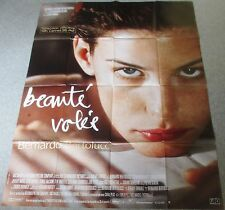 AFFICHE CINEMA 6330 - BEAUTE VOLEE - BERNARDO BERTOLUCCI - 120/160