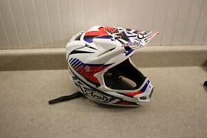 Arai VX-Pro 4 Slash Off-Road Motocross Helmet Size Small 6569