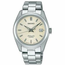 Seiko SARB035 Mechanical Automatic White Dial Men's Wrist Watch
