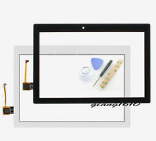 "u Touch Screen Digitizer Glass Panel For Lenovo 10.1"" Tab 2 A10-70/Tab 3 TB3-X70"