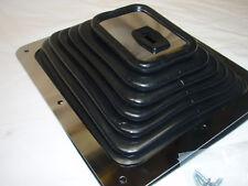 Hurst B&M style Super Shifter boot 3 4 speed hot rat rod street drag sbc ford