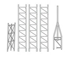 ROHN 45SS040    45G Series 40' Self Supporting Tower Kit