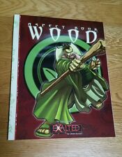 ASPECT BOOK WOOD - EXALTED RPG OOP WW WHITE WOLF AGE OF SORROWS WOD OWOD