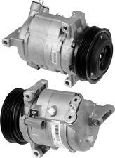 A/C Compressor Omega Environmental 20-22258-AM fits 2012 Chevrolet Sonic 1.8L-L4