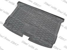 Fully Tailored Rubber Cargo Mat Trunk Boot Liner for BMW i3 E-DRIVE 2014—2018