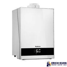 Buderus Logamax plus Gb192i Gas Brennwert Therme 15 25 35 50 KW Titaniumglas