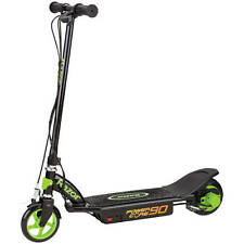 Razor Power Core E90 Electric Powered Scooter - Green