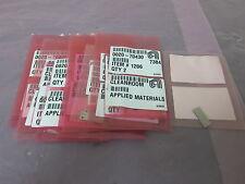 26 AMAT 0020-70430 SPR Leaf Slit Valve, 406484