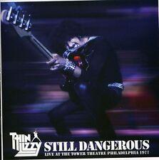 Thin Lizzy - Still Dangerous-Live [New CD] UK - Import