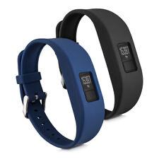 2x Sportarmband für Garmin Vivofit 3 Fitness Tracker Halterung Sportband