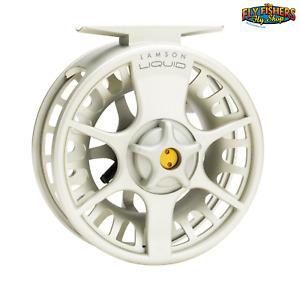 Lamson Liquid -9+ Vapor 8-10wt Fly Fishing Reel - DISCOUNTED