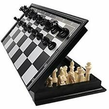 RSINC Magnetic Chess Board Game for Kids 5+ Years/ Birthday Gift Set from india