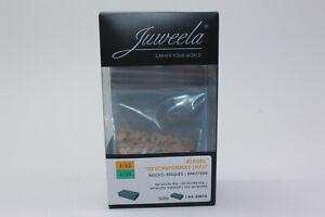 Juweela 23073   500 Ziegelsteine 1:32-1:35 Terracotta Mix  NEU OVP