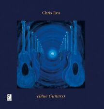 Blue Guitars (11 CD + DVD + Artwork Book) by Chris Rea: LIKE NEW/FREE SHIPPING