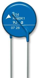 EPCOS,B72220S0231K101,VARISTOR, 130J, 230VAC