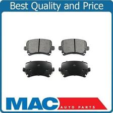 Dash 4 Brake CD1108 Disc Brake Pad - Ceramic Brake Pads, Rear Fits A3 A4 rear
