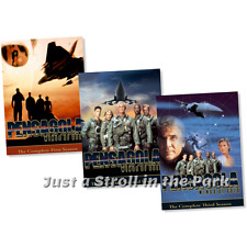 Pensacola: Wings of Gold: Complete TV Series Seasons 1 2 3 Box / DVD Sets NEW!