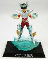 Saint Seiya  Soul of Hyper Figuration Seiya Pegasus  mini figure Bandai