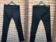 Amiri Jeans Men's Denim Blue Slim Minimal Skinny USA  Size 34