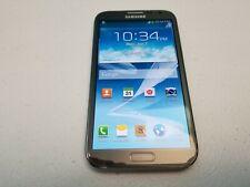 New listing Samsung Galaxy Note Ii Sgh-T889 - 16Gb - Titanium Gray (T-Mobile) Very Good