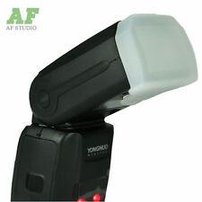 Yongnuo Flash Gun Diffuser Bounce Cover for YN685 YN600EX-RT YN-660 Speedlight