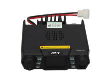 QYT KT-980 plus 75W VHF 55W UHF Dual Band Quad-standby Car Radio Transceiver