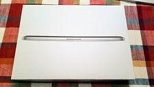 "Apple MacBook Pro A1398 15.4"" ME665LL/A 500 GB Flash HDD + Waterfield Laptop Bag"