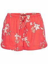 26/9 NEU ONLY Damen Sommer Short Hotpant onlSALEM SHORTS AOP WVN   Gr. 38 Blumen