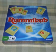 Rummikub Game 1997 - Sealed