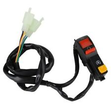 KILL SWITCH and ELECTRIC START BUTTON FOR 50cc 125 110cc  PIT BIKE QUADS ATV su