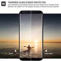 Exquisite 3D Real Tempered Glass Screen Protector For Samsung Galaxy S8/S8 Plus